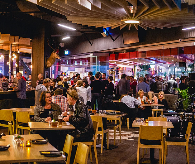Public House Kitchen & Bar