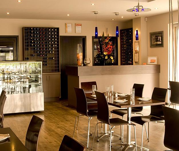Middels Tapas Bar & Restaurant