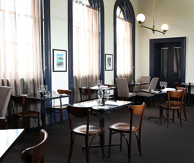 Provenance Restaurant & Accommodation
