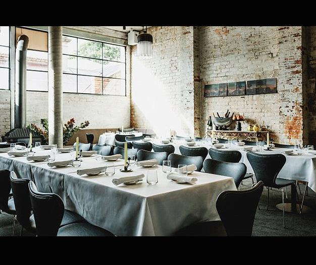 Cutler & Co. Dining Room & Bar