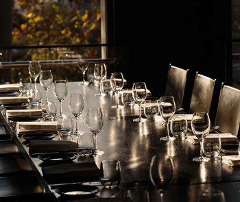 THE ULTIMATE SOUTHBANK PRIVATE DINING EXPERIENCE