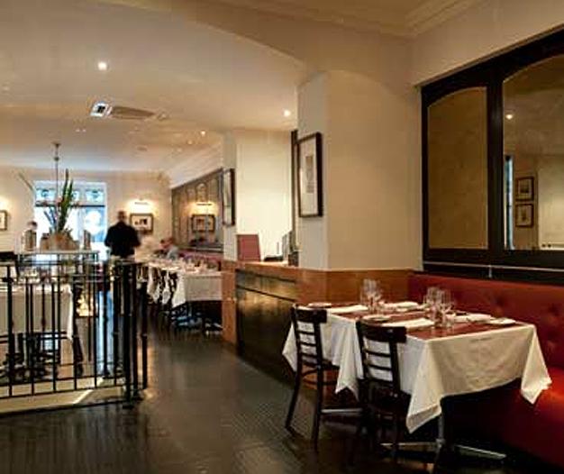 A La Bouffe Bar & Bistro