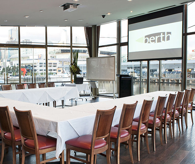 Berth Restaurant and Bar