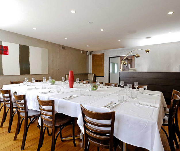 Deco Restaurant Camberwell : Luxury private dining rooms at deco cafe restaurant