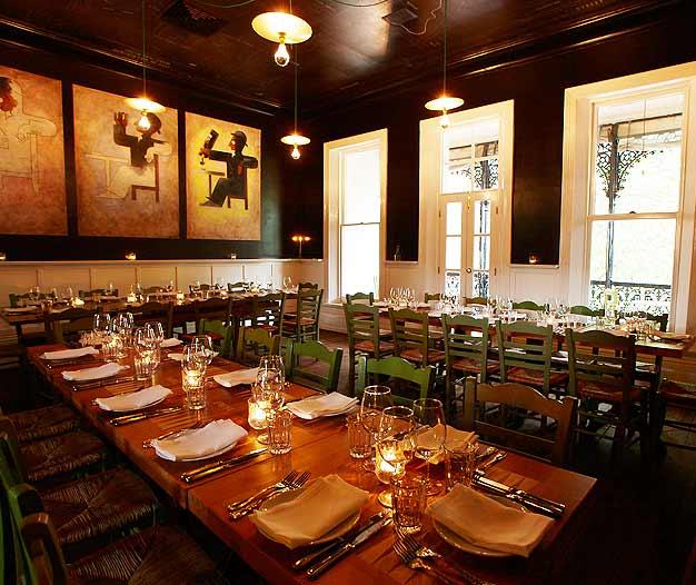 Epocha Restaurant