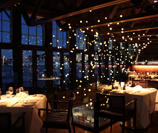 Flying Fish Restaurant and Bar
