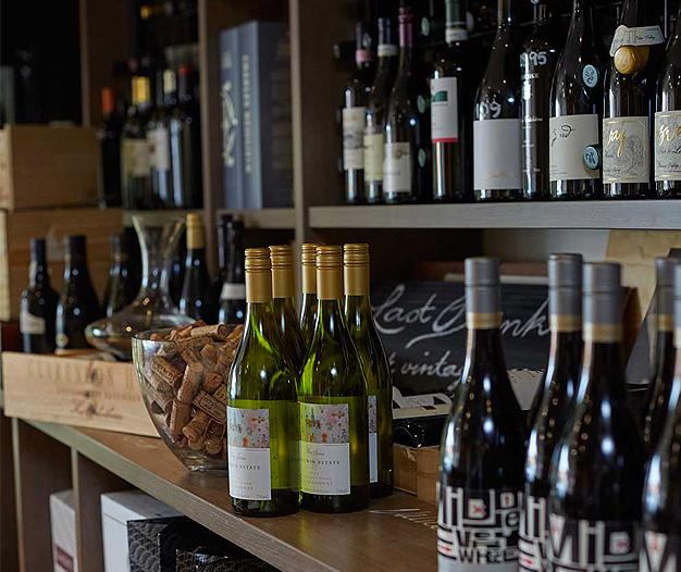 Lamont's Wine Store Cottesloe
