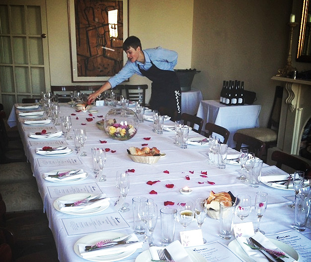 melbourne private dining rooms | Top Private dining rooms in Melbourne