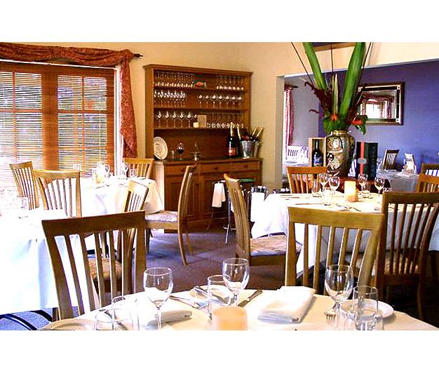 Mercer's Restaurant