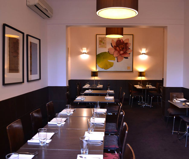 Paladarr Restaurant