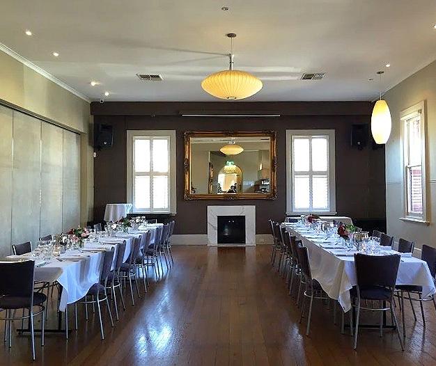 QPO Restaurant & Events