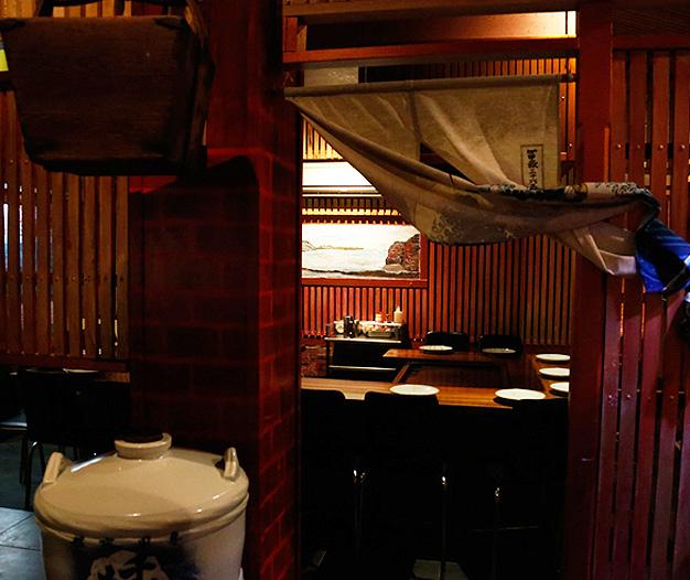 Tokyo Teppanyaki
