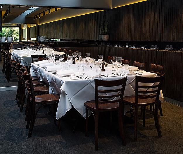 Bacash Restaurant