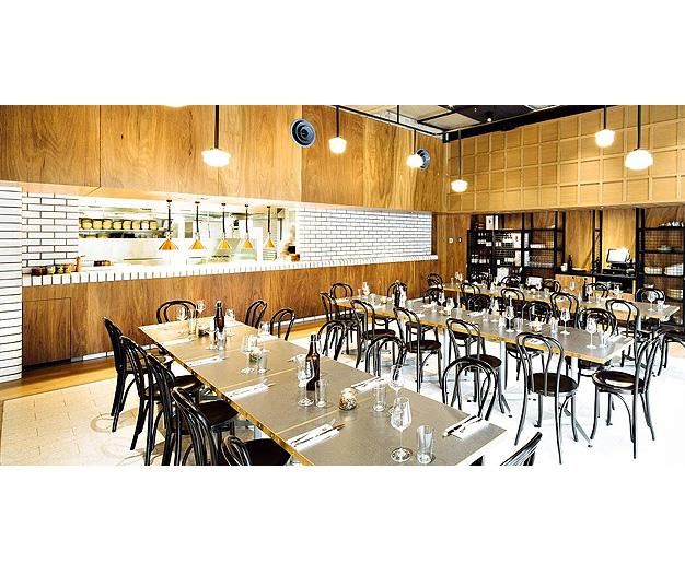 Hophaus Bier Bar & Grill
