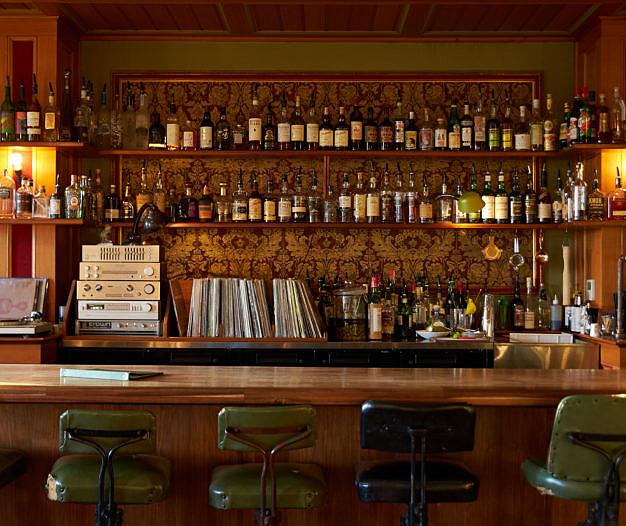Neighbourhood Wine Bar